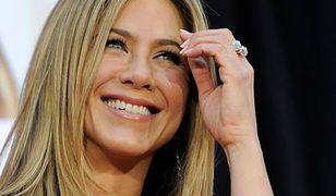 Plotki nie ruszają Jennifer Aniston