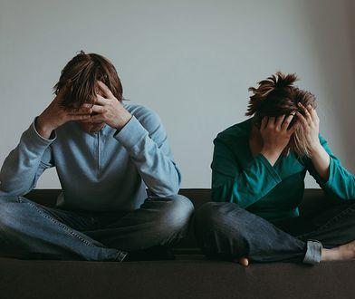 Brak intercyzy i problemy w małżeństwie