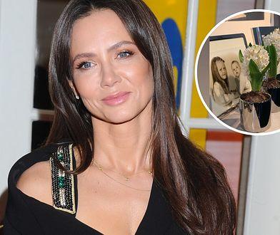 Kinga Rusin pokazała zdjęcie córek sprzed lat