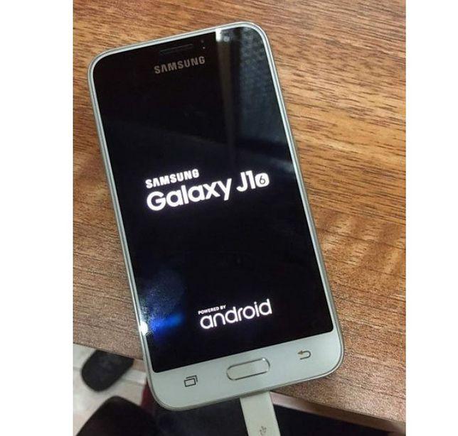 Tak wygląda nowa wersja Samsunga Galaxy J1