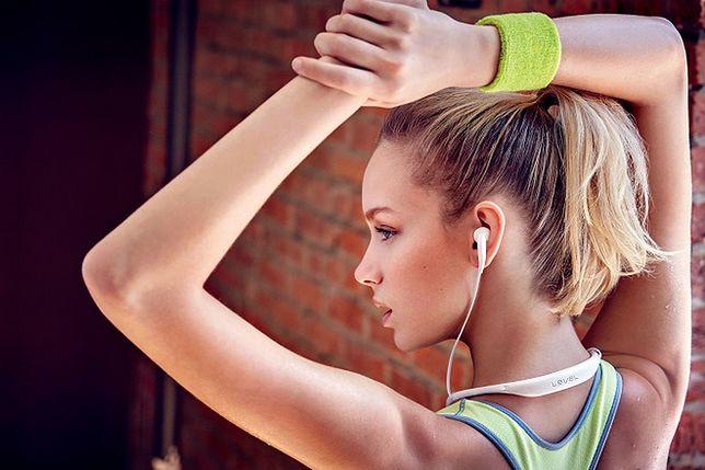 Samsung Level U: bezprzewodowe słuchawki douszne
