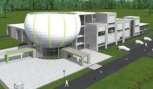 W Łodzi powstaje ARUZ - cyfrowe laboratorium do zadań specjalnych
