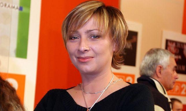 Agnieszka Dymecka zmarła w wieku 51 lat.