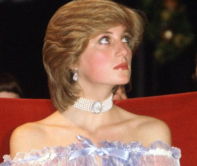 Księżna Diana mogła zostać żoną księcia Andrzeja?