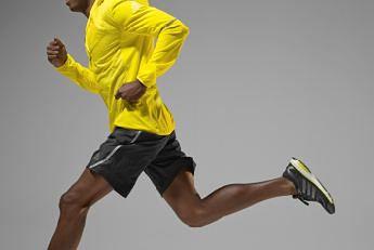 Energy Boost: buty oddające energię