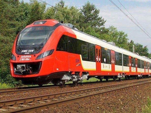 """Od 6 listopada remont tunelu średnicowego. """"Duże zmiany w kursowaniu pociagów"""""""