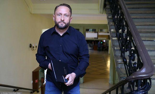 """Durczok stanął w obronie Beaty Kozidrak. """"Rozumiem, co teraz przeżywa"""""""