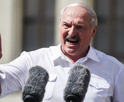 """Kryzys na granicy. """"Łukaszenka podjął decyzję o użyciu broni"""""""