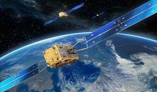 Satelita SpaceX niemal zderzył się z satelitą ESA