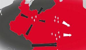 Historica: Plan polskiej obrony we wrześniu 1939 r.