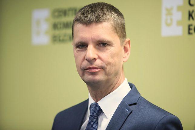 Rekrutacja do szkół. Dariusz Piontkowski komentuje.
