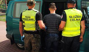 Zgodnie z przepisami Kubańczycy zostaną przekazani stronie litewskiej