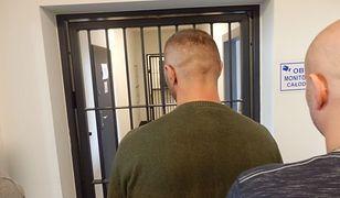34-latek chciał, aby obywatel Czech podwiózł go do miejscowości Kucębów Dolny w gminie Bliżyn