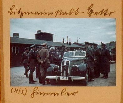 ''Fotoamator'', reż. Dariusz Jabłoński, 1998