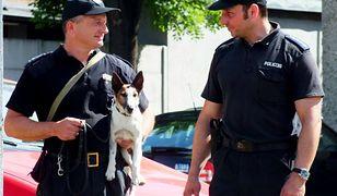 Policjanci z Opola