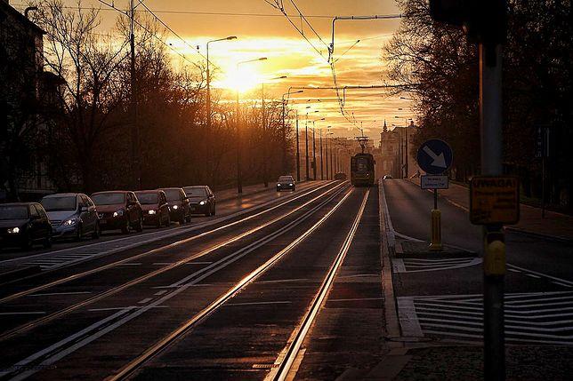 Most Śląsko-Dąbrowski bez tramwajów. Ciąg dalszy remontu alei Solidarności