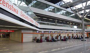 Na Lotnisku Chopina otwierają nowy terminal (ZDJĘCIA)