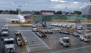 Lotnisko w Warszawie ściga europejską czołówkę
