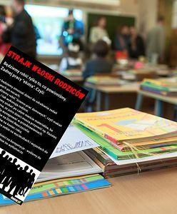 Strajk włoski rodziców. Zapowiadają koniec odrabiania lekcji po nocach