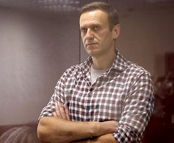 """Stan Nawalnego """"krytyczny"""". Pogarsza się wzrok, grozi niewydolność nerek"""