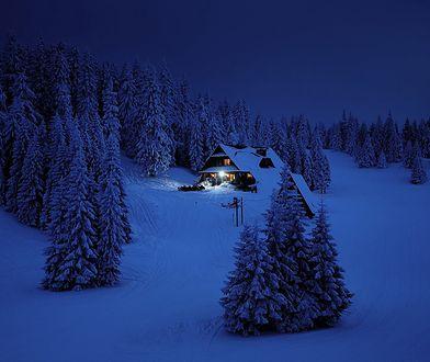 Pogoda. Mroźna noc nad Polską. IMGW ostrzega