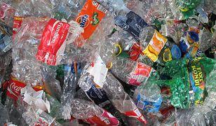 Eksperci proponują wprowadzenie kaucji za plastikowe opakowania