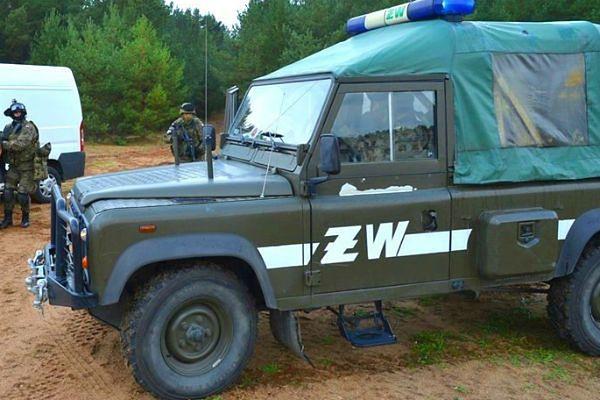Żandarmeria Wojskowa będzie wspierać policję podczas obchodów Święta Niepodległości