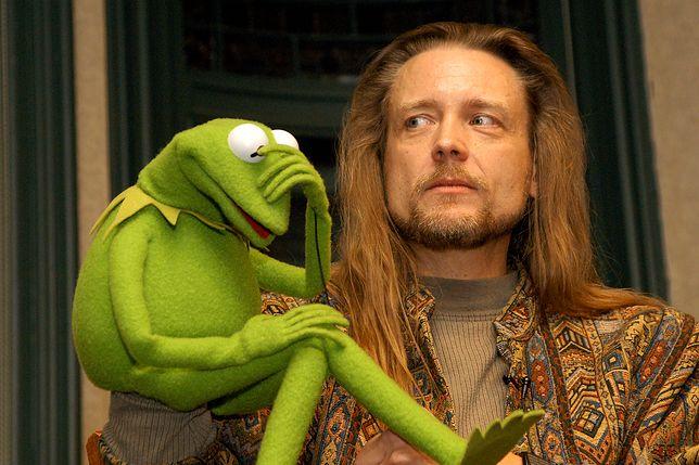 Kermit wyleciał z hukiem. Disney tłumaczy się ze zwolnienia Steve'a Whitmire'a