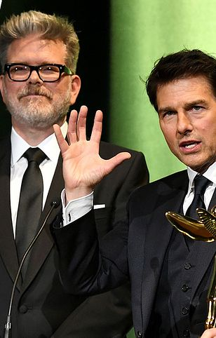 """Christopher McQuarrie oraz Tim Cruise mieli nadzieję wykorzystać Most Pilchowicki w """"Mission: Impossible 7"""""""