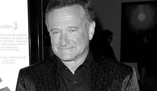Robin Williams odebrał sobie życie 11 sierpnia 2014 r.