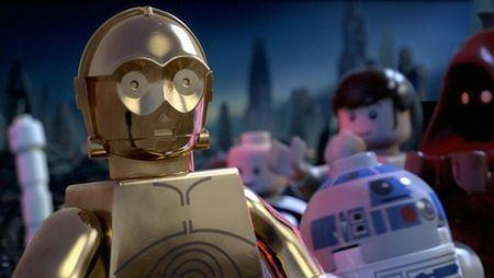 ''Lego Star Wars: Opowieści droidów. Część 2'': Klocki pełne Mocy i humoru [RECENZJA DVD]