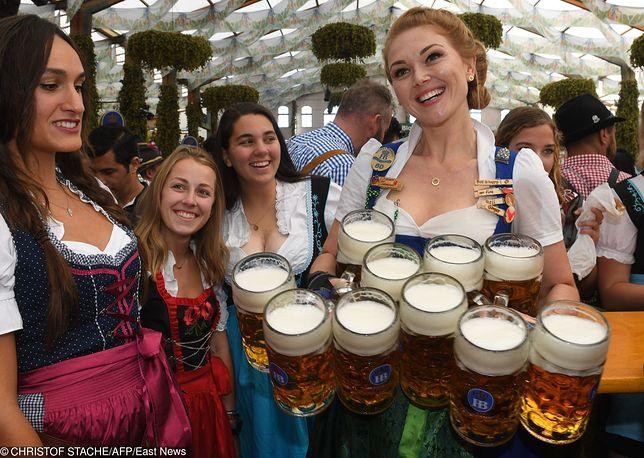 Oktoberfest 2019. Kolejna edycja wydarzenia.