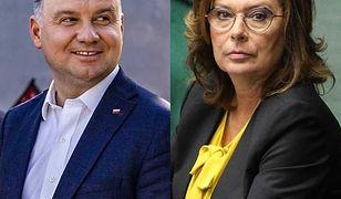Wybory prezydenckie 2020. Sondaż dla WP: Andrzej Duda liderem