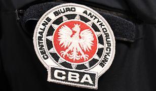 CBA zatrzymało 3 osoby w Krakowie