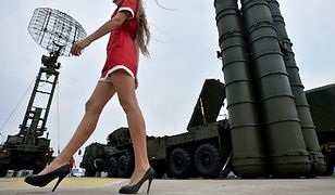 Potencjał Rosji na Bliskim Wschodzie