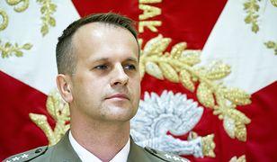 Komendantem Morskiego Oddziału Straży Granicznej jest płk Andrzej Prokopski