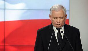 Partia Jarosława Kaczyńskiego ma szansę na samodzielne rządy, ale tylko w jednym wariancie