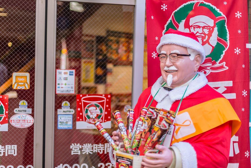 Najdziwniejsze bożonarodzeniowe zwyczaje. Jak obchodzi się święta w różnych częściach świata?