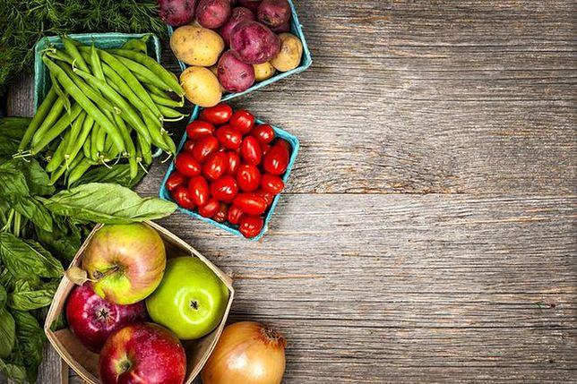 Zwiększenie spożycia warzyw i owoców nie pomaga w odchudzaniu