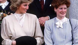 Lady Sarah często wspierała siostrę podczas oficjalnych uroczystości