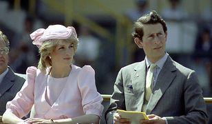 Książę Karol i księżna Diana mieli problemy w sypialni. A to dopiero początek