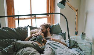 Łóżko powinno być strefą wolną od stresu