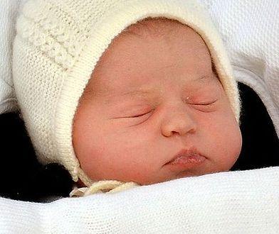 """Francesca Marina kolejnym """"królewskim dzieckiem"""""""