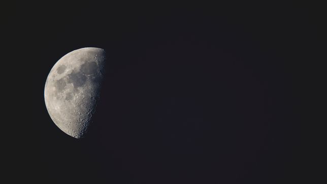 Zaćmienie Księżyca – lipiec 2019. Lato zaskoczy nas ciekawymi zjawiskami astronomicznymi. Sprawdź, kiedy możemy zobaczyć Perseidy i Zaćmienie Księżyca