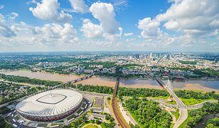 Warszawska Obwodnica Turystyczna – czerwonym szlakiem dookoła stolicy