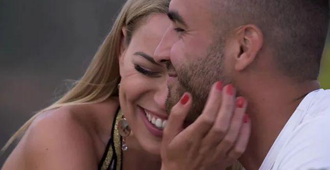 """Oliwia z """"Love Island"""" pokazała wiadomości od swojego przyjaciela. To o niego Maciek był zazdrosny"""