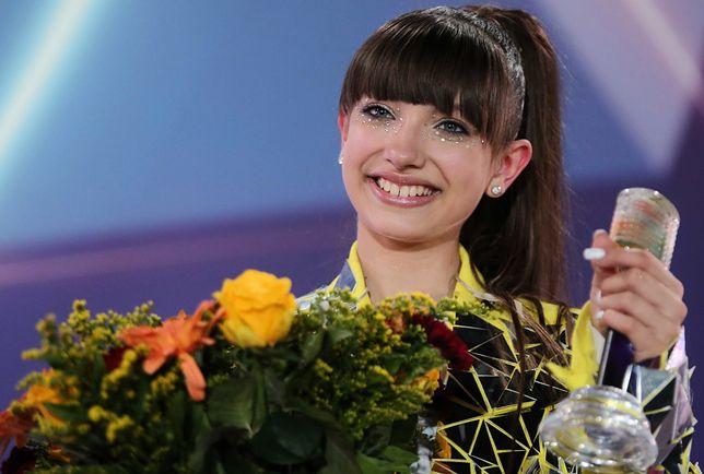 Viki Gabor wygrała Eurowizję Junior 2019. Oglądały ją miliony Polaków