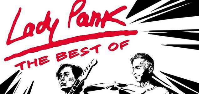 "Lady Pank ""The best off"" - czysta esencja rock'n'rolla live!"