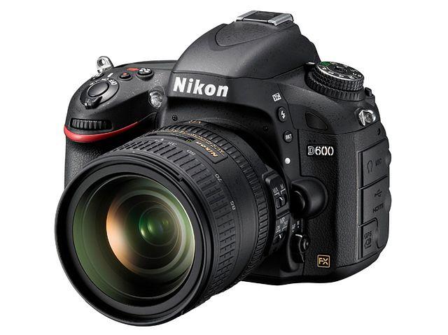 Nikon wymieni popsute aparaty na nowe