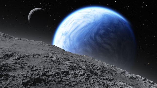Nieznane obiekty wykryte w obrębie Układu Słonecznego. Jeden z nich może być nową Ziemią!